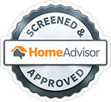 Screened HomeAdvisor Pro - El Gato Painting & Restoration, Inc.