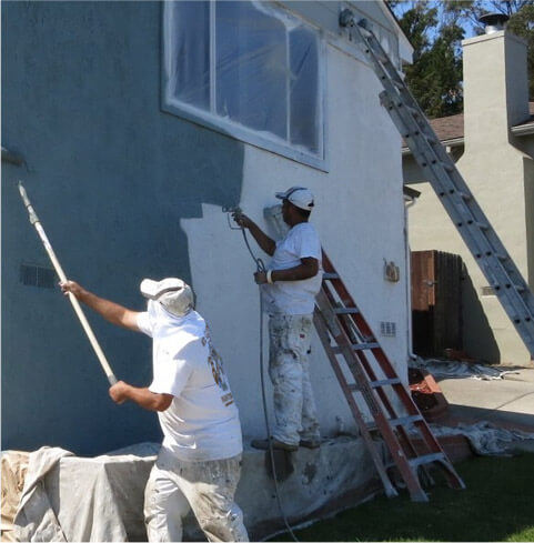 best painting companies
